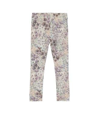 name it NMFFELLA Legging 13196387 - Whisper Pink