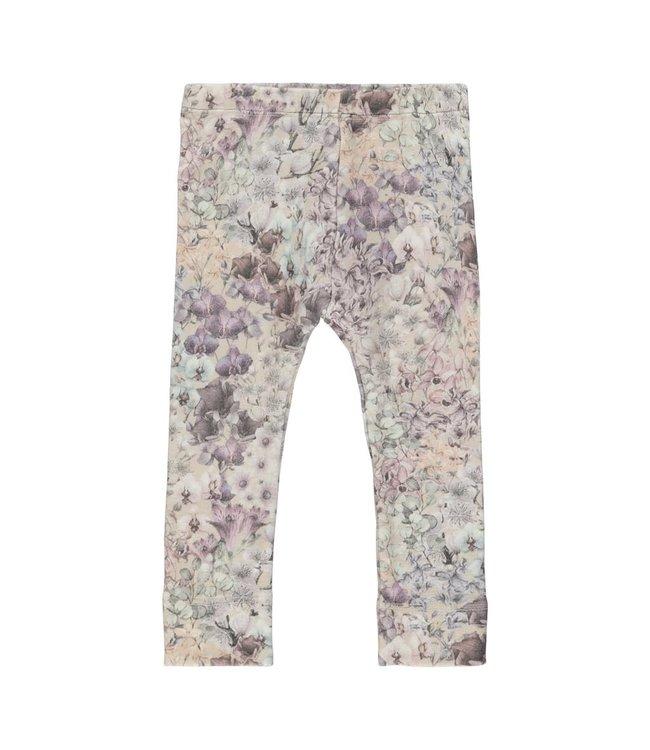 NBFFELLA Legging 13196471 - Whisper Pink