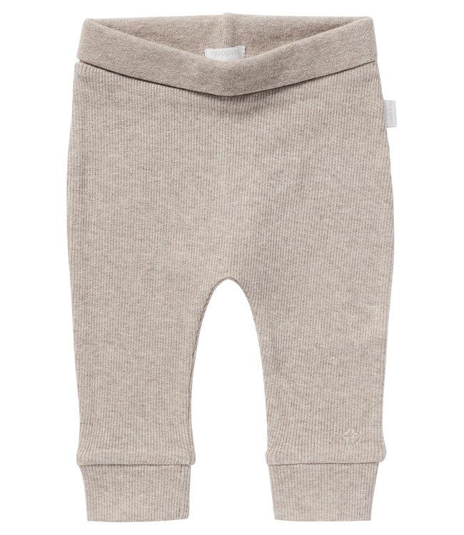 Pants Naura 14N1111 - taupe