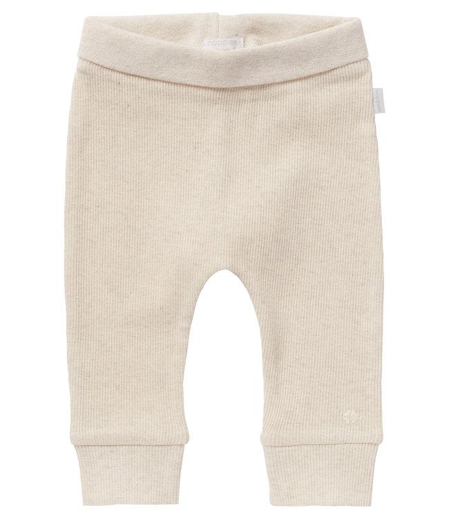 Pants Naura 14N1111 - oatmeal