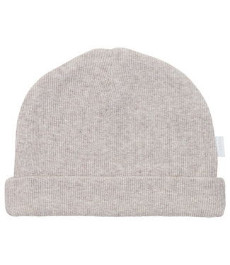 Noppies Hat Nevel 14N5011 - taupe