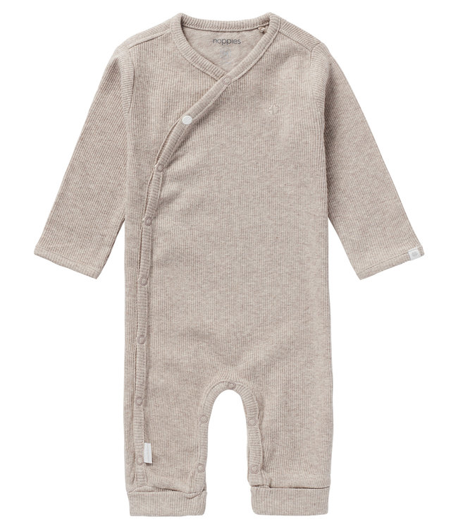Playsuit Nevis 14N1110 - taupe