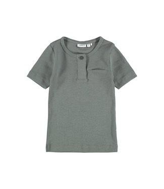 name it NMMHUXI ss top 13191444 - Castor Gray