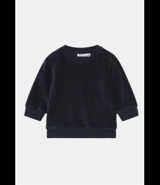 name it NBMTOMON Sweatshirt 13186285 - Dark Sapphire