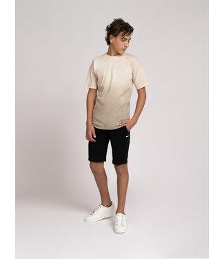 NIK & NIK Raf T-Shirt 8701 - Grey Beige