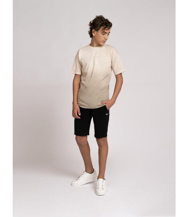 Raf T-Shirt 8701 - Grey Beige
