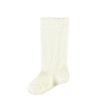 Lil Atelier NBFSOLAIMA Knee sock 13192101