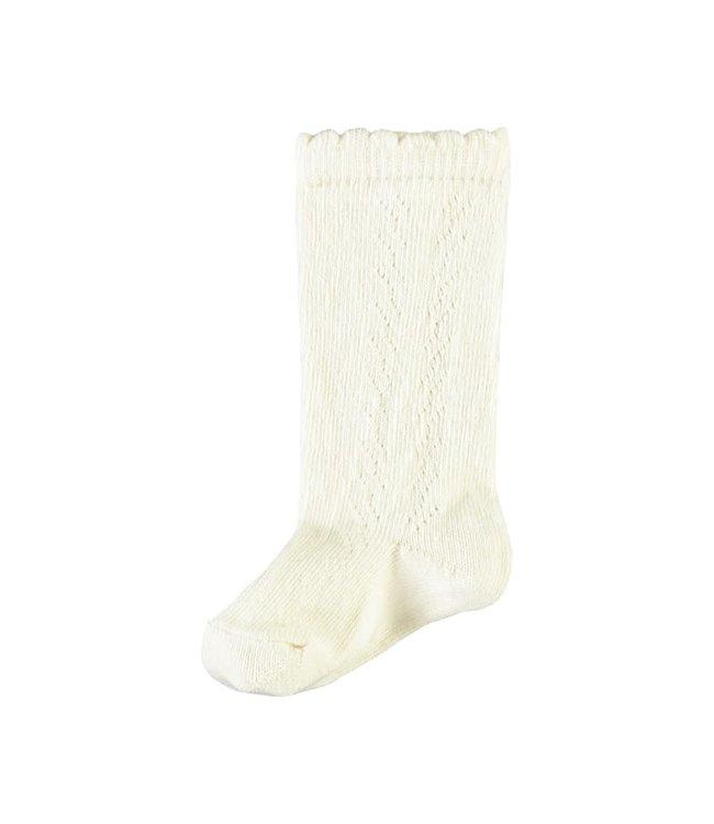 NBFSOLAIMA Knee sock 13192101