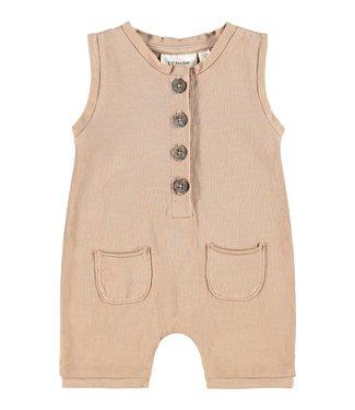 Lil Atelier NBNSAGE Suit 13192082 - brown