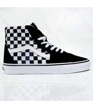 VANS UA SK8-HI VN0A32QGHRK1 checkerboard