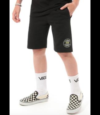 VANS Fleece short | black