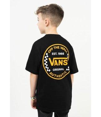 VANS Authentic T-shirt VN0A5 | black