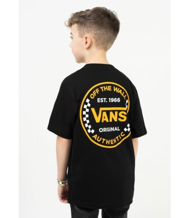 Authentic T-shirt VN0A5 | black