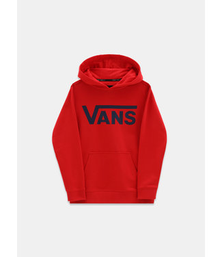 VANS Classic Hoodie VN0A3WCW4PV1 | red