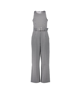 Frankie&Liberty Sterre Jumpsuit - houndstooth