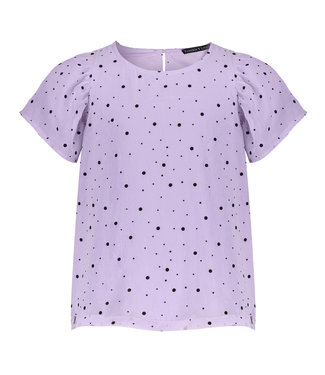 Frankie&Liberty Sterre Blouse - lilac