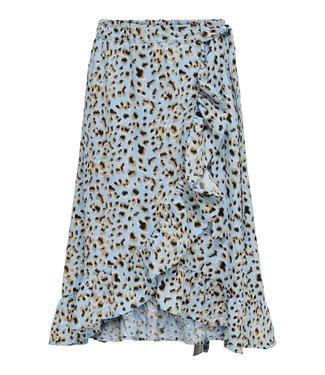 KIDS ONLY KONLINO long skirt 15238002 - blue