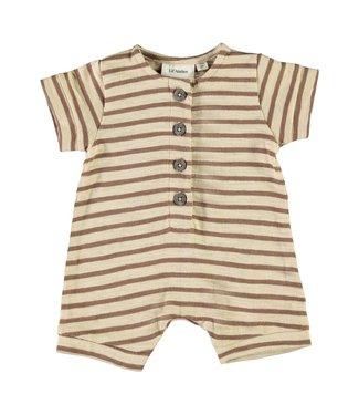 Lil Atelier NBMEDDY Striped Suit 13192080