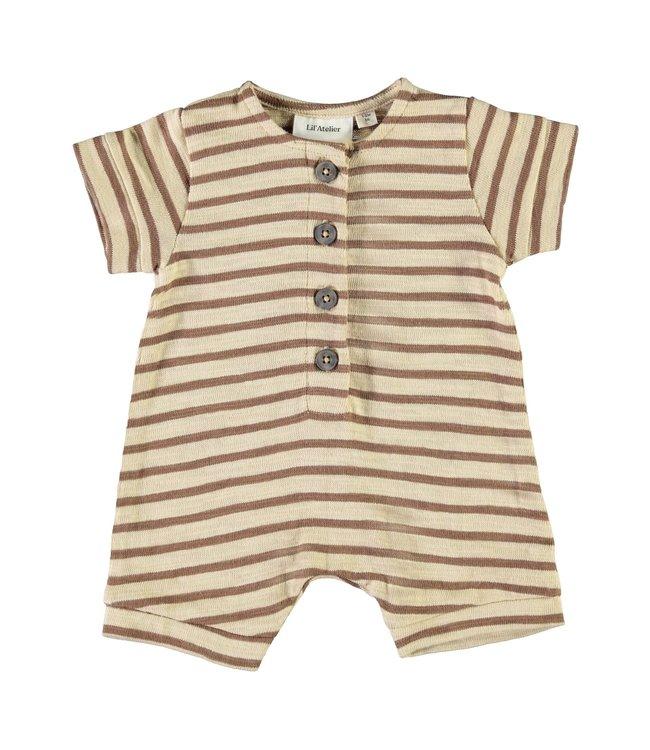 NBMEDDY Striped Suit 13192080
