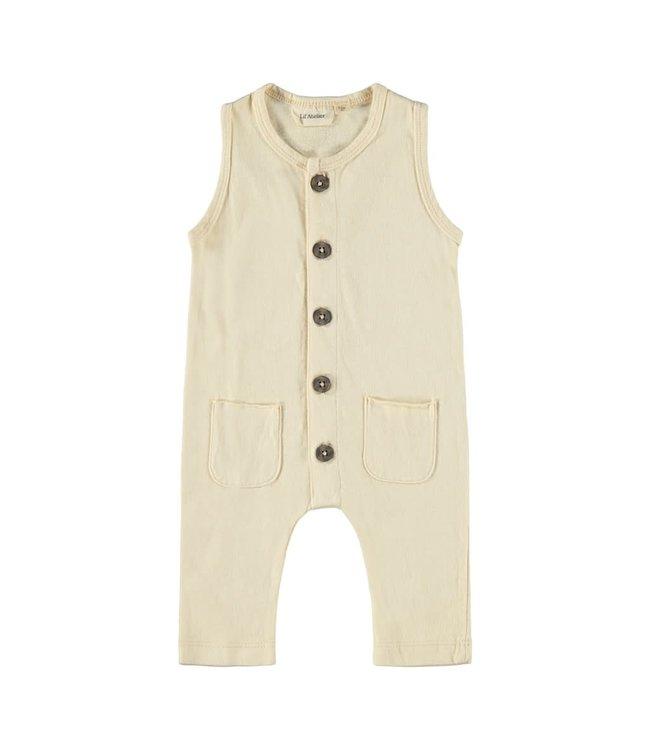NBMSTORM Suit 13192051 - Semolina