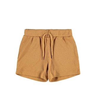 name it NMMHUXI shorts 13191445 - Brown Sugar