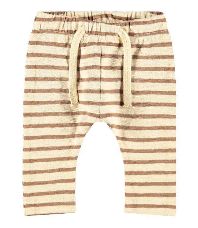 NBMEDDY Pants 13192075 - Semolina