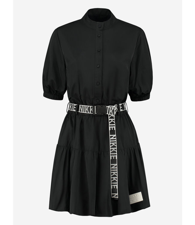 Fleur Dress 5118 black