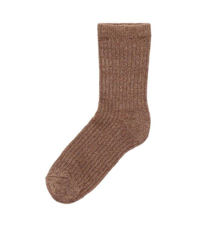 NMFROSIN Socks 13186155 - marron