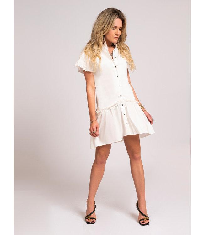Florike Dress 5113 star white