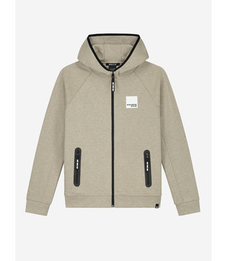 NIK & NIK Dante Jacket 8766 warm brown
