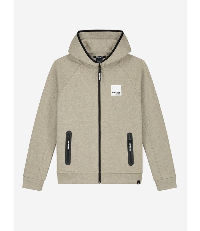 Dante Jacket 8766 warm brown