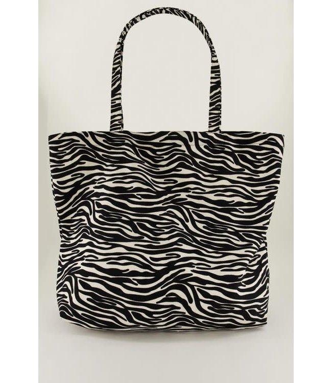 Shopper zebra MJ049381800