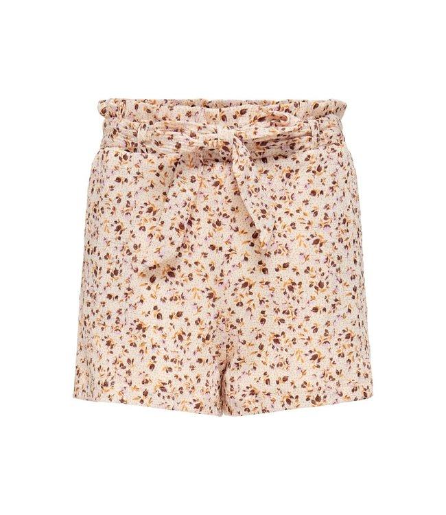 KONPELLA Shorts 15231528 Pumice Stone