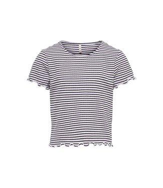 KIDS ONLY KONEMMA T-shirt 15240725 - lila