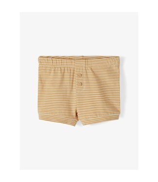 name it NBMFIPAN Shorts  13188977 yellow