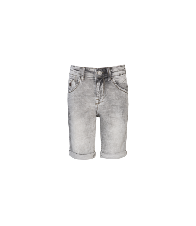 Anders x shorts | 4378 grey ice
