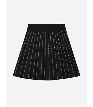NIK & NIK Avra Indie Skirt 3-779 Black