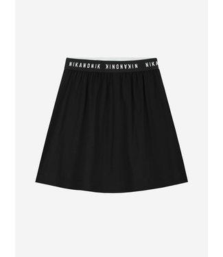 NIK & NIK Adelia Skirt 3-795 Black