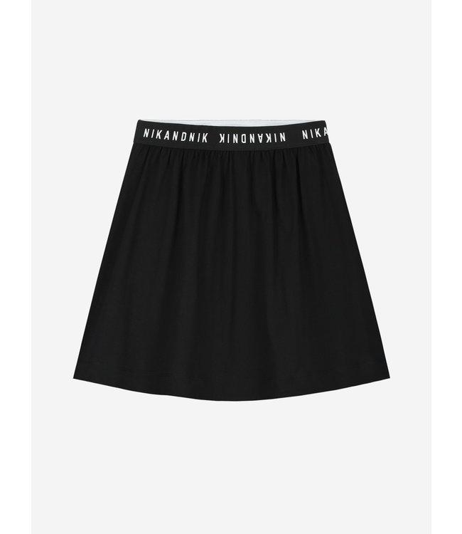 Adelia Skirt 3-795 Black