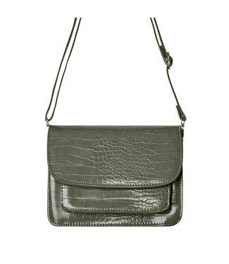 Bag Vogue - olijfgroen