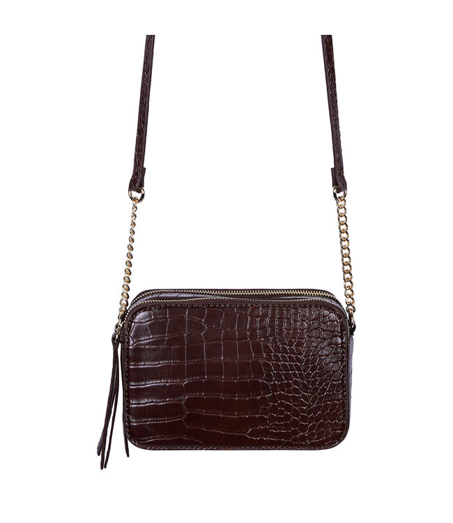 Bag Pouch - bruin