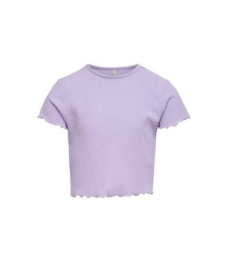 KIDS ONLY KONNELLA Tee 15225338 - orchid bloom