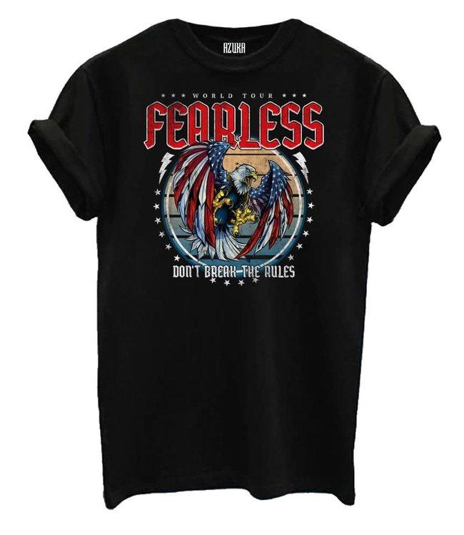 Fearless (rock fit) – black