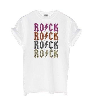 AZUKA Rock (rock fit) – white