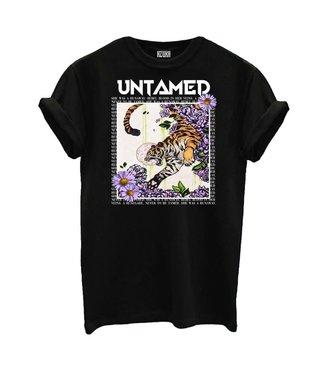 AZUKA Untamed (rock fit) – black