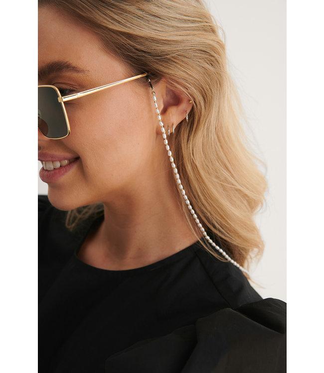 Pearl sunglass chain 003555