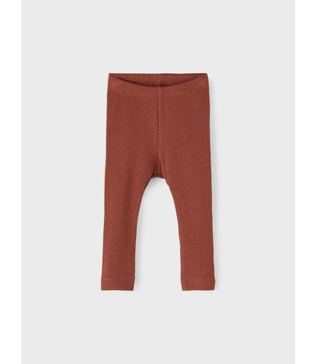 NBMHENU Legging 13197480 - Brown Out