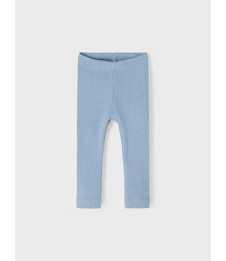name it NBMHENU Legging 13197480 - Blue