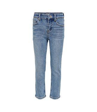 KIDS ONLY KONERICA Ankle jeans 15234699 Medium Blue