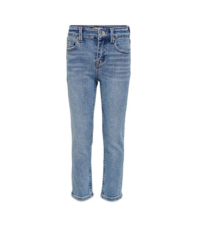 KONERICA Ankle jeans 15234699 Medium Blue